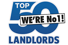 Top 50 - Landlords